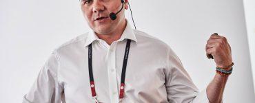 Bartosz Majewski - gość podcastu StartupMyWay